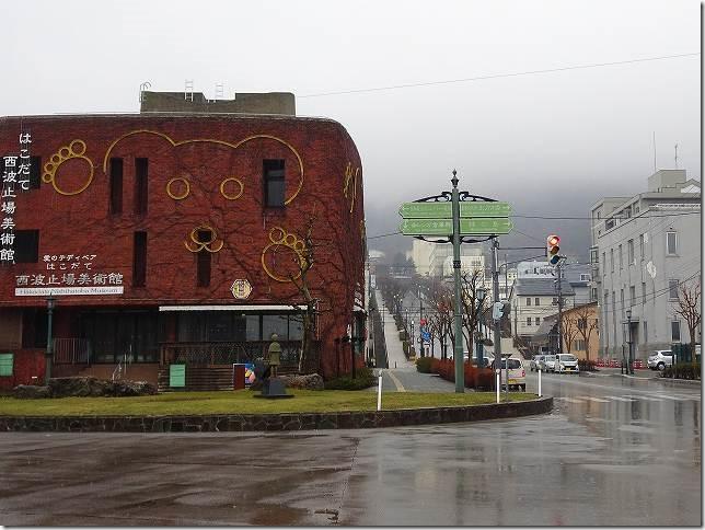 函館 金森レンガ倉庫