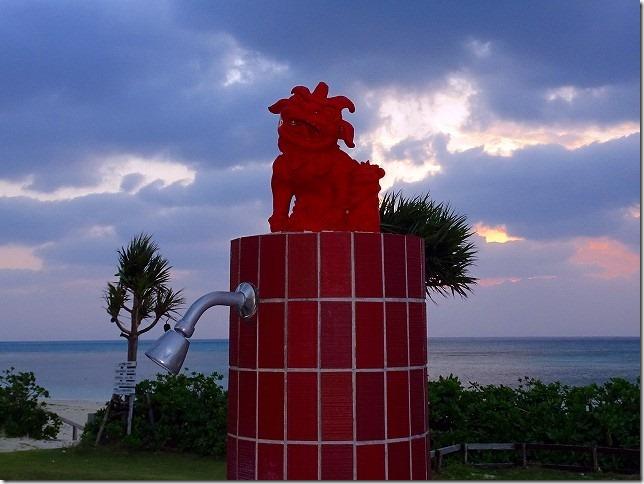 沖縄 久米島 イーフビーチホテル