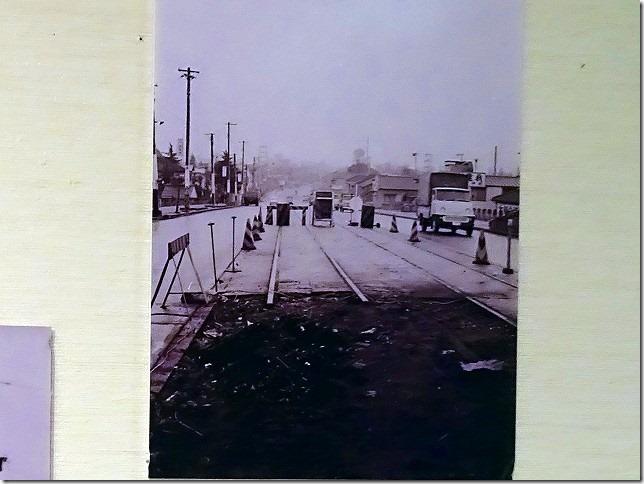 杉並に路面電車が走っていた頃 杉並区郷土博物館 分室
