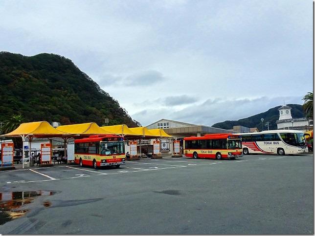 伊豆急下田駅(静岡県 下田市)