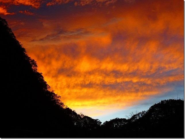 雲見温泉(静岡県 松崎町)