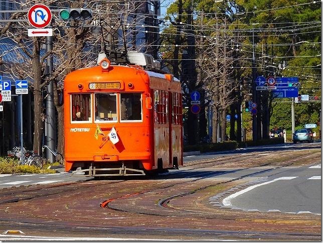 伊予鉄道 路面電車