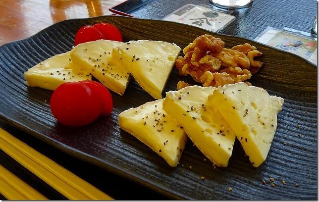 チーズ工房 醍醐(愛媛県 内子町)トミーノチーズ
