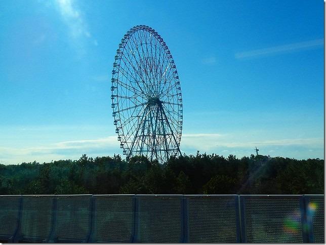 葛西臨海公園(東京都 江戸川区)