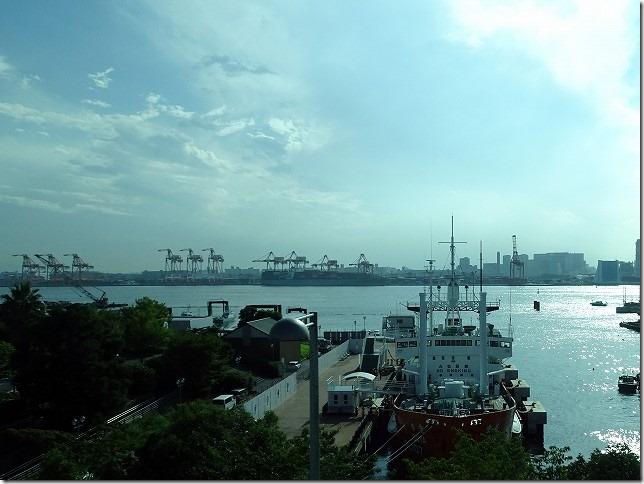 船の科学館(東京都 品川区)