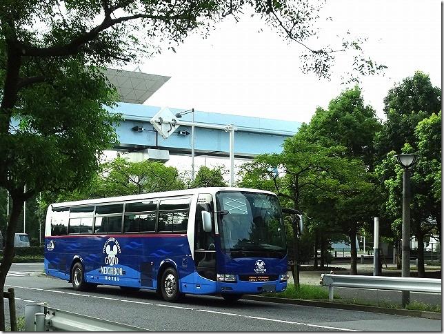 東京ディズニーリゾート・グッドネイバーホテル
