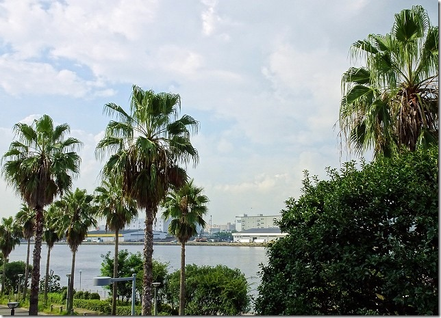 東京国際展示場(東京ビックサイト)(東京都 江東区)