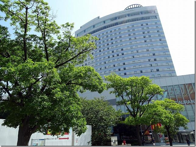 東京ベイ有明ワシントンホテル(東京都 江東区)