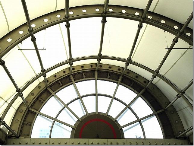 国際展示場駅(東京都 江東区)