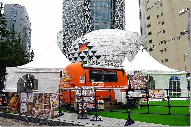 World B.B.Q&Oktoberfest(東京都 新宿区)