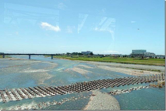 酒匂川(さかわがわ)
