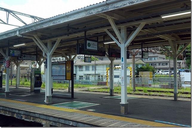 伊東駅(静岡県 伊東市)